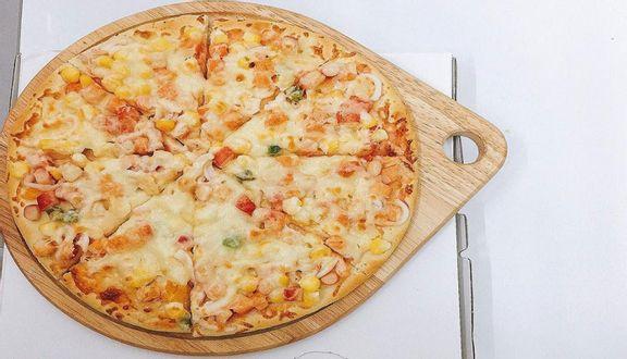 Pou Pizza - Quang Trung