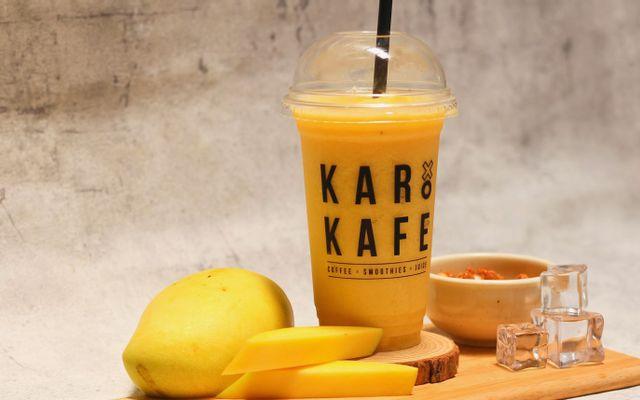 Karo Kafe - Juice & Smoothie