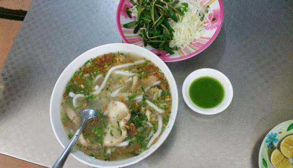 Bếp Bợm 2 - Bánh Canh Cá Lóc - 161 Bờ Bao Tân Thắng