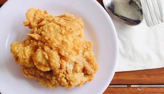 V & K Chicken - Gà Rán & Thức Ăn Nhanh