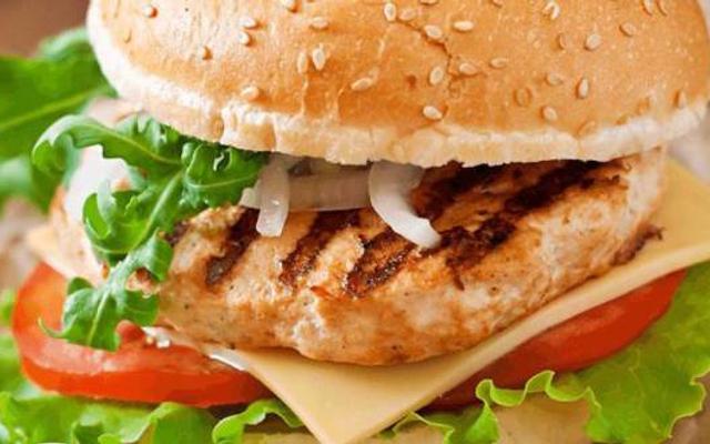 Mr.Burger - Burger Chuẩn Mỹ - Đại Cồ Việt