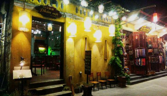 Phôn Cafe - Bạch Đằng