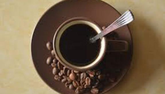 Black Coffee - Ngô Bệ