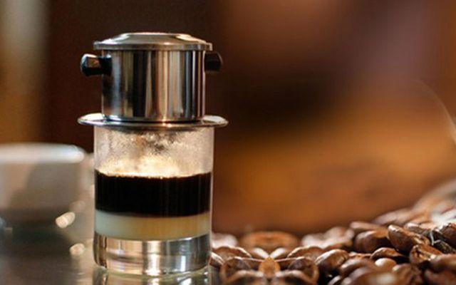 Đại Việt Coffee - Hoàng Minh Giám