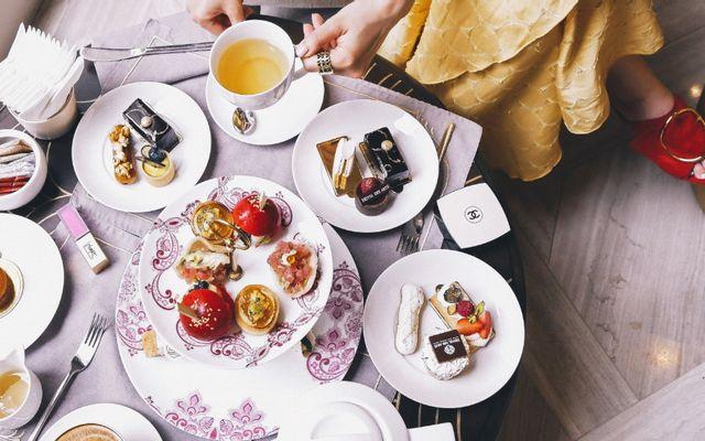 Des Beaux Arts Cafe - Hotel Des Arts Sai Gon
