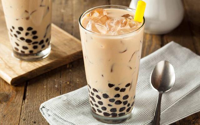 The King Tea - Tea For King - Lạc Long Quân