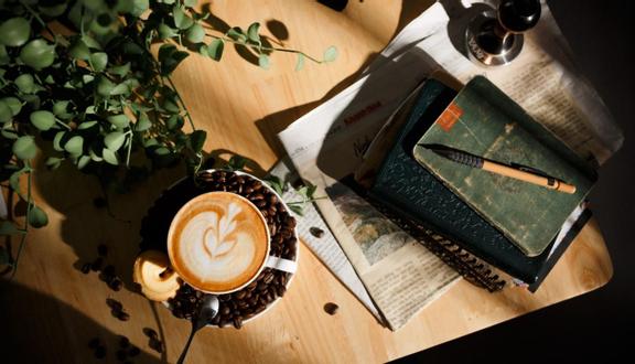 Crush Coffee - Điện Biên Phủ