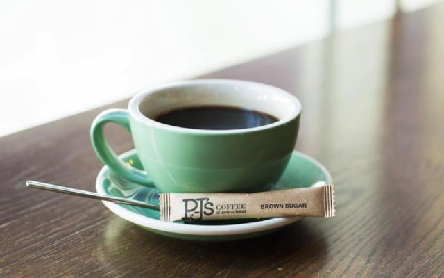 PJ's Coffee - Thảo Điền