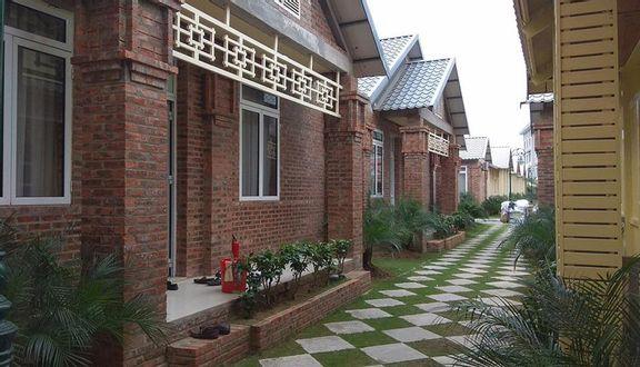 Anh Phát 2 - Khách Sạn & Nhà Hàng