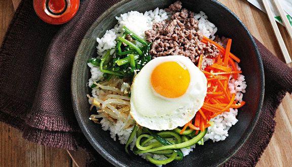 Maru - Nhà Hàng Hàn Quốc