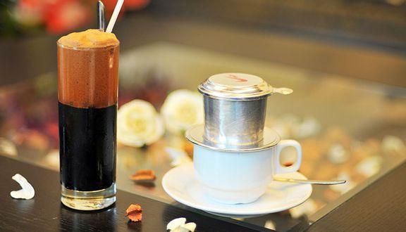 Hanover Coffee - Đường Số 20