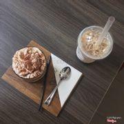 Tiramisu coffee & sữa tươi chân trâu đường đen
