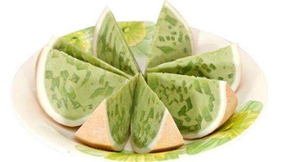Cao Nguyên - Chè, Thạch Dừa & Flan Trái Dừa