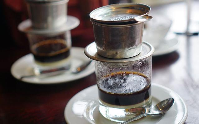Coffee Hội Ngộ - Hà Thị Khiêm