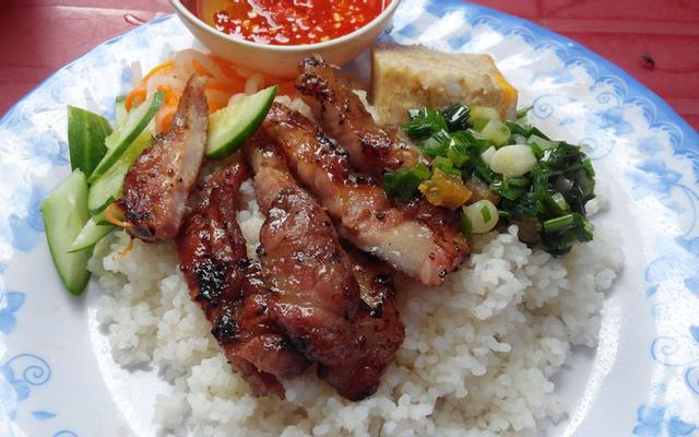 Cơm Tấm Cây Bàng - Hà Thị Khiêm