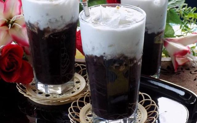 Chè 2 Phương - Hà Thị Khiêm
