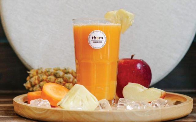 Thơm Juices, Smoothies N More - Chùa Láng