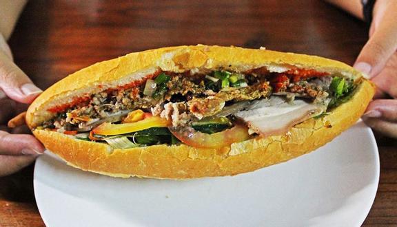 Bánh Mì Kingf - Nguyễn Văn Trỗi