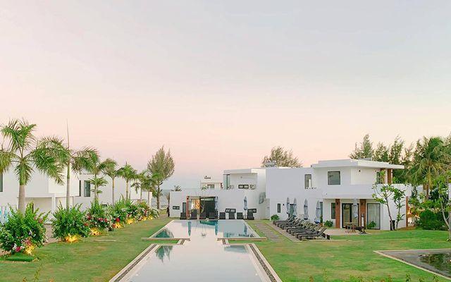 Saint Simeon Long Hải Resort