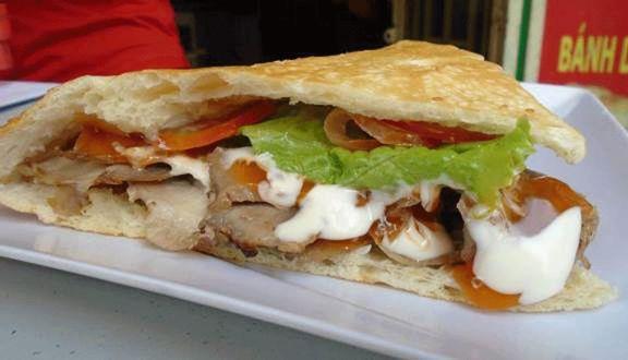 Doner Kebab - Lê Thị Hoa