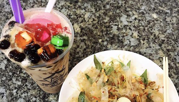 Ăn Vặt Family - Trà Sữa, Sinh Tố & Cafe