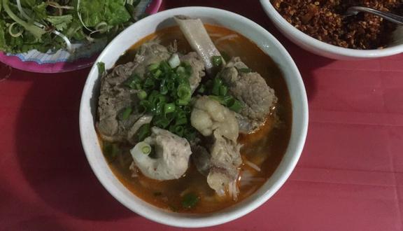 Mẹ Bin - Bún Bò & Gỏi Cuốn - An Dương Vương