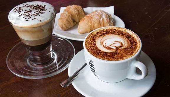 Hoài Phố Bakery & Coffee