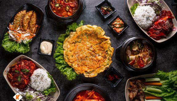 Kimcheeze - Korean Foods