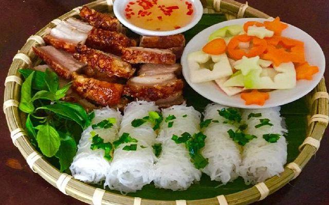 Bà Linh - Bánh Hỏi Thịt Heo - Đặc Sản Bình Định