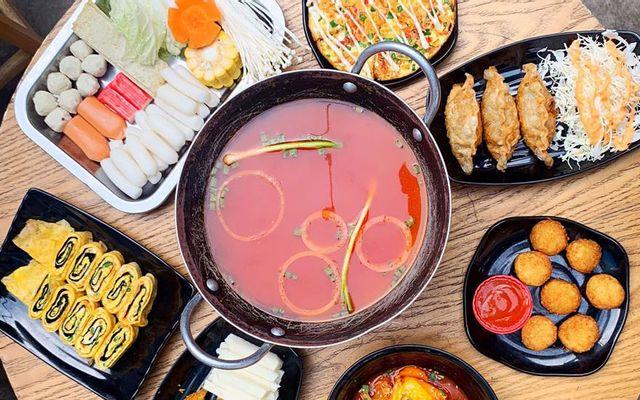 Ăn Vặt Shin 3