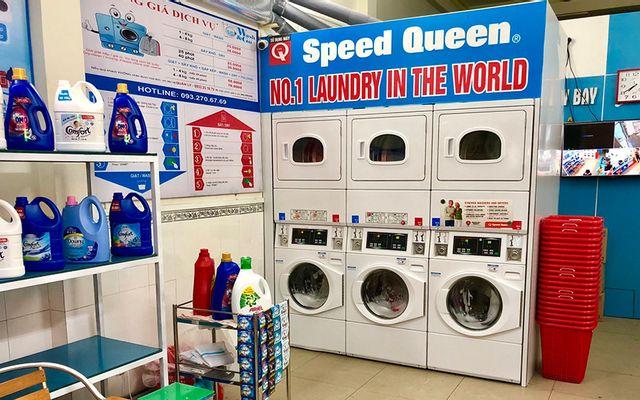 Wash & Go - Giặt Sấy Lấy Ngay - Tân Sơn Nhì