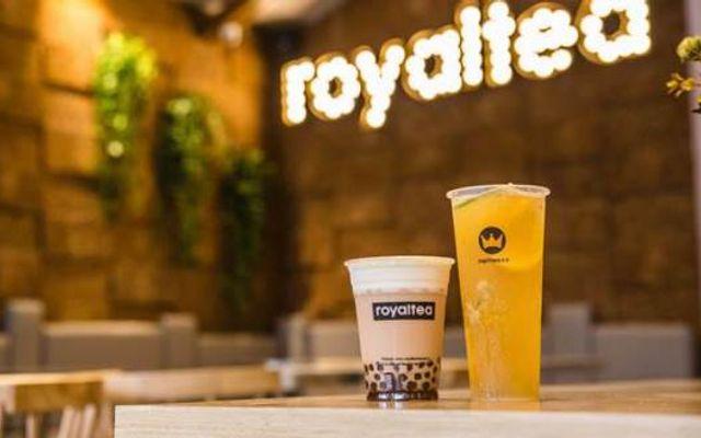Royaltea - 109 Quang Trung