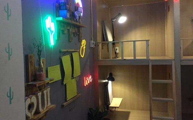 Qui HD Cafe