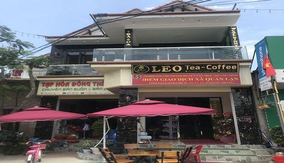 Leo Tea & Coffee - Thái Hoà