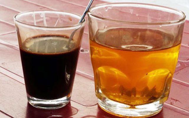 Tư Coffee - An Phú Đông 10
