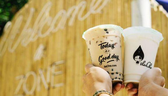 Trà sữa Ilacha - Thái Nguyên