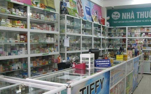 Nhà Thuốc ABC Pharmacy - Hồ Nghinh