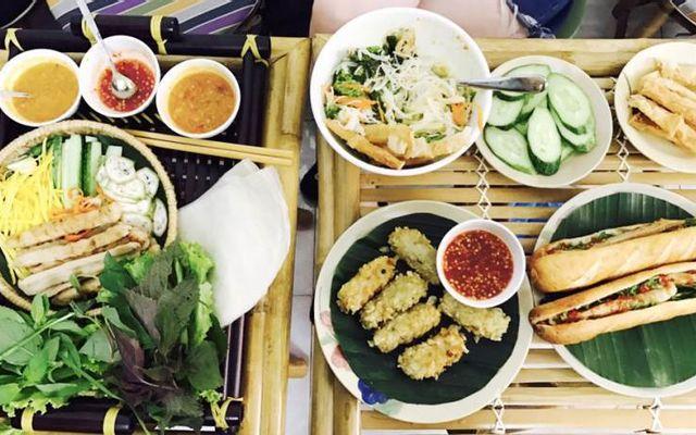 ABMA Nem Nướng Làng Chài Nha Trang - Lê Văn Lương