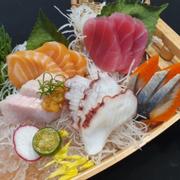 Sashimi 5 loại mua thêm nè