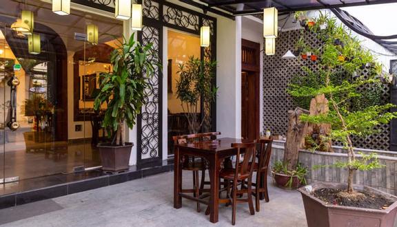 CoChin Restaurant - Món Việt