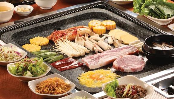 Dolpan Sam - Nướng Bàn Đá Hàn Quốc - Vincom Trần Duy Hưng