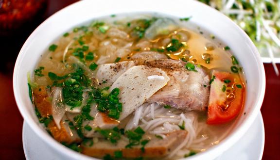 An An Quán - Bún Chả Cá Nha Trang & Mì Quảng