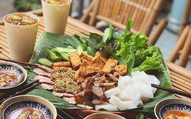 Bún Đậu Trần Thành