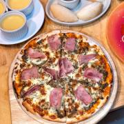 Pizza Pate