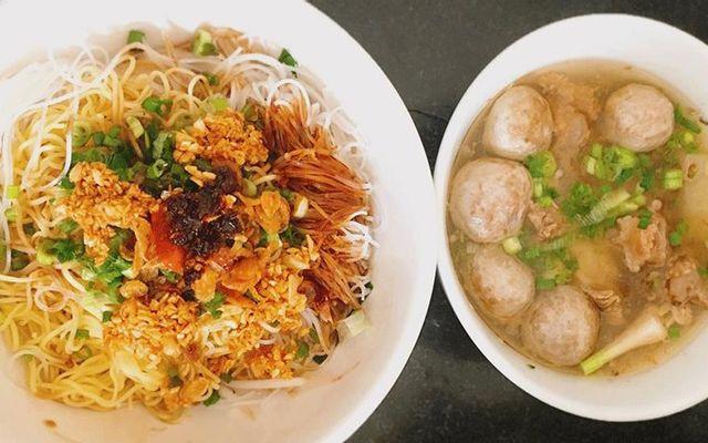Đồ Chay Hạnh - Hồ Xuân Hương