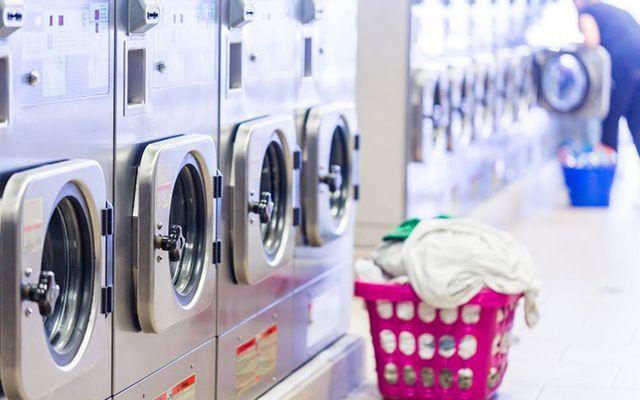 Giặt Sấy Bình Minh - Hưng Phú