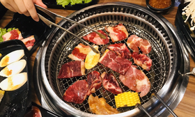 Meat BBQ - Japanese & Korean Restaurant - Phan Văn Trị