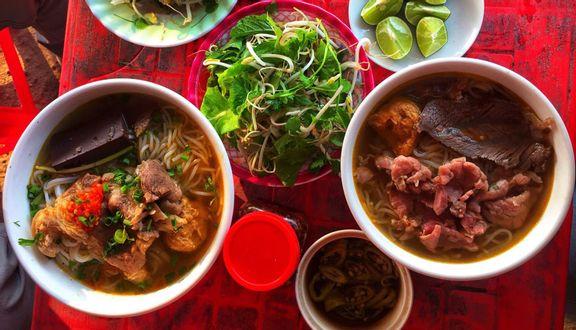 Hạnh - Bún Bò Huế