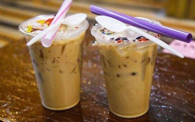 Trà Sữa Nhà Béo - Thành Thái
