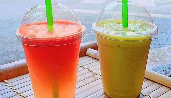 Papaya - Nước Uống Dinh Dưỡng